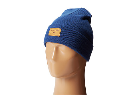 Burton - Backhill Beanie (Team Blue) Beanies