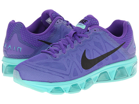 Nike - Air Max Tailwind 7 (Hyper Grape/Hyper Turquoise/Court Purple/Black) Women's Running Shoes