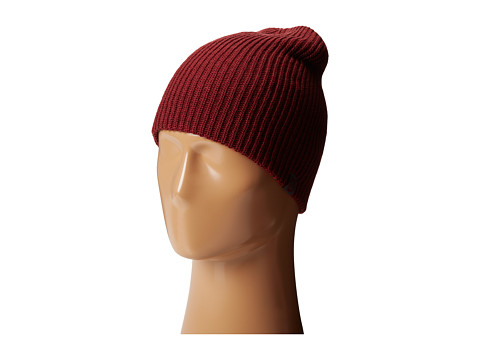 Burton - All Day Long Beanie (Crimson) Beanies