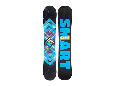 Gnu - Smart Pickle'14 159 (N/A) Snowboards Sports Equipment