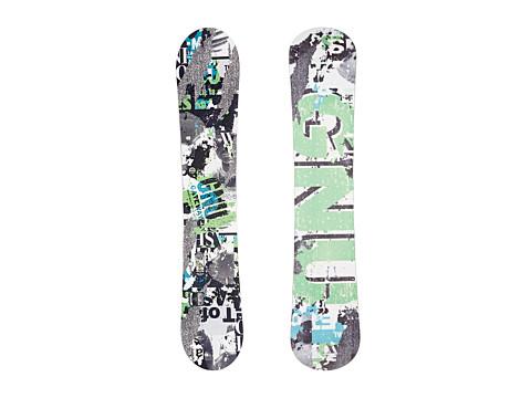 Gnu - Gateway'14 152 (N/A) Snowboards Sports Equipment