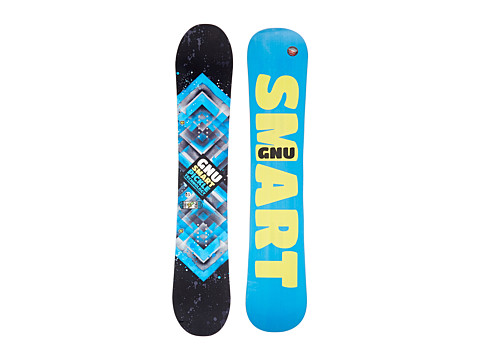 Gnu - Smart Pickle'14 150 (N/A) Snowboards Sports Equipment