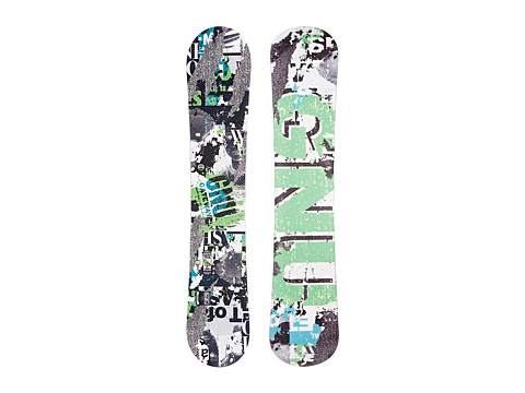 Gnu - Gateway'14 149 (N/A) Snowboards Sports Equipment