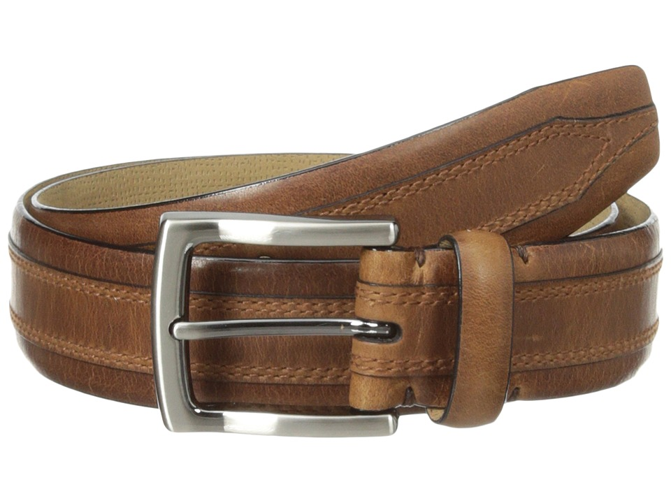Tommy Bahama - Eaton Belt (Brown) Men's Belts