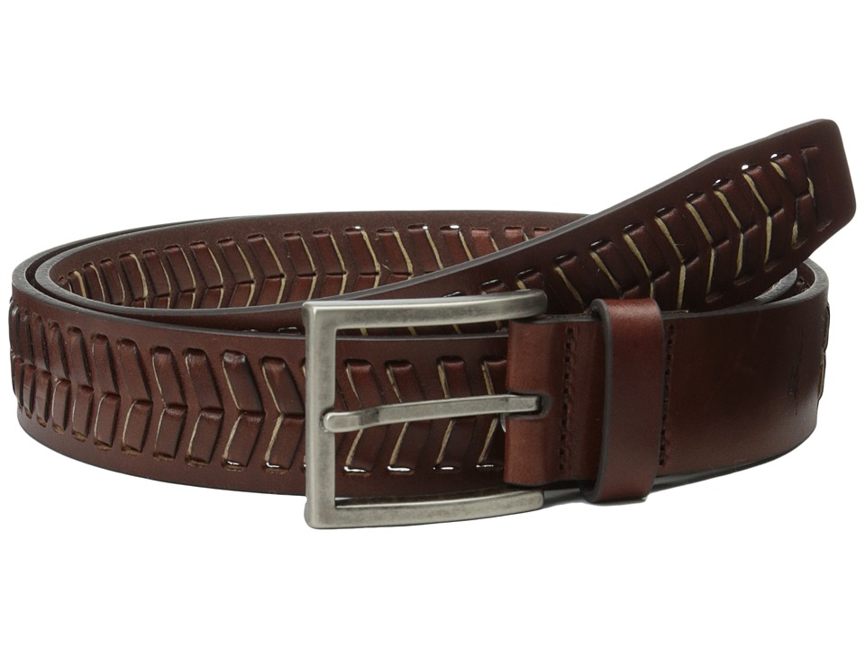 Tommy Bahama - High Tide Belt (Khaki) Men's Belts