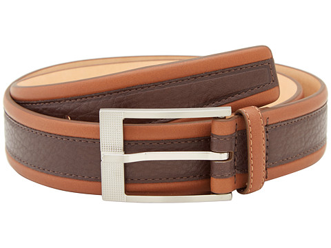 Tommy Bahama - Jetty Belt (Tan) Men