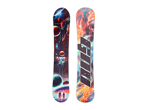 Gnu - B-Pro'14 152 (N/A) Snowboards Sports Equipment