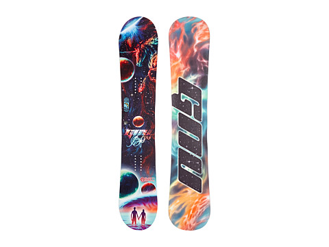 Gnu - B-Pro'14 149 (N/A) Snowboards Sports Equipment