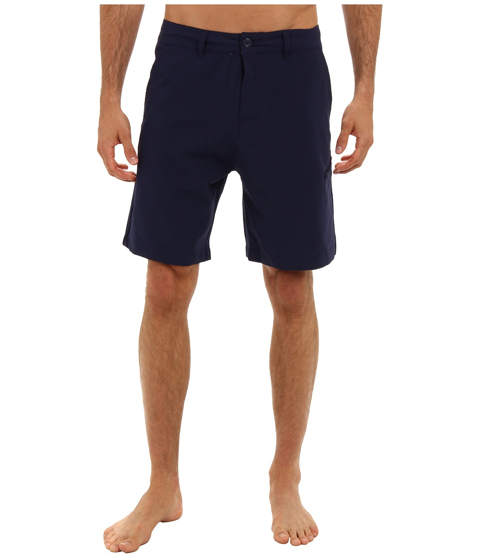 Body Glove - Amphibious Versatile Boardshort (Indigo) Men's Swimwear