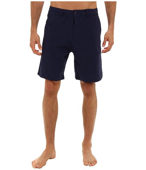 Body Glove - Amphibious Versatile Boardshort (Indigo) Men's Swimwear