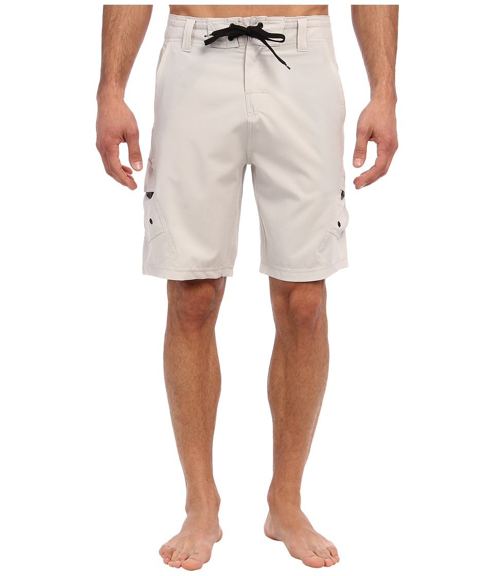 Body Glove - Amphibious VaporSkin Boardshort (Stone) Men's Swimwear