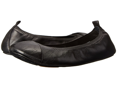 Born - Alyce - Crown Collection (Black) Women's Flat Shoes