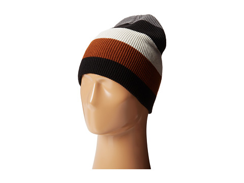 Burton - Serviced Beanie (True Black 2) Beanies