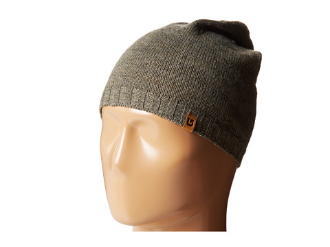 Burton - Trevor Beanie (Rifle Green Heather) Beanies
