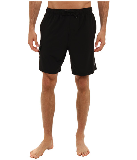 Body Glove - Vaporskin Got Served Boardshort (Black) Men