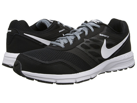 Nike - Air Relentless 4 (Black/Magnet Grey/White) Men's Running Shoes