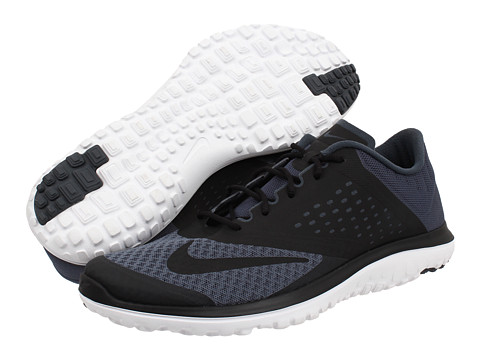 0c1f4c73374310 ... Nike FS Lite 4 Anthracite Silver Walktall Unboxing Hands on ...