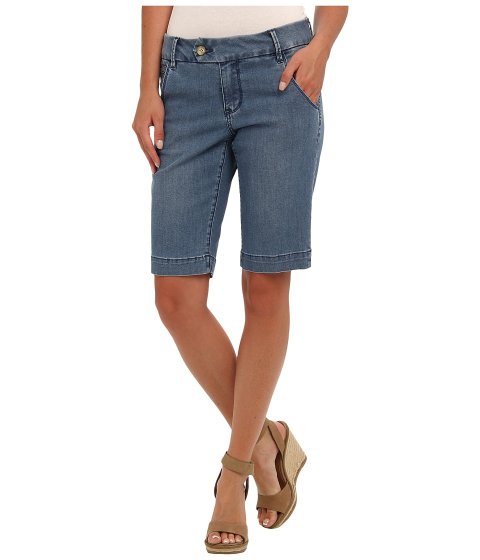 Christopher Blue - Trina Bermuda in Livia Wash (Livia Wash) Women's Shorts