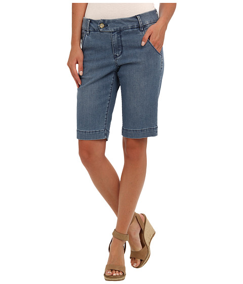 Christopher Blue - Trina Bermuda in Livia Wash (Livia Wash) Women
