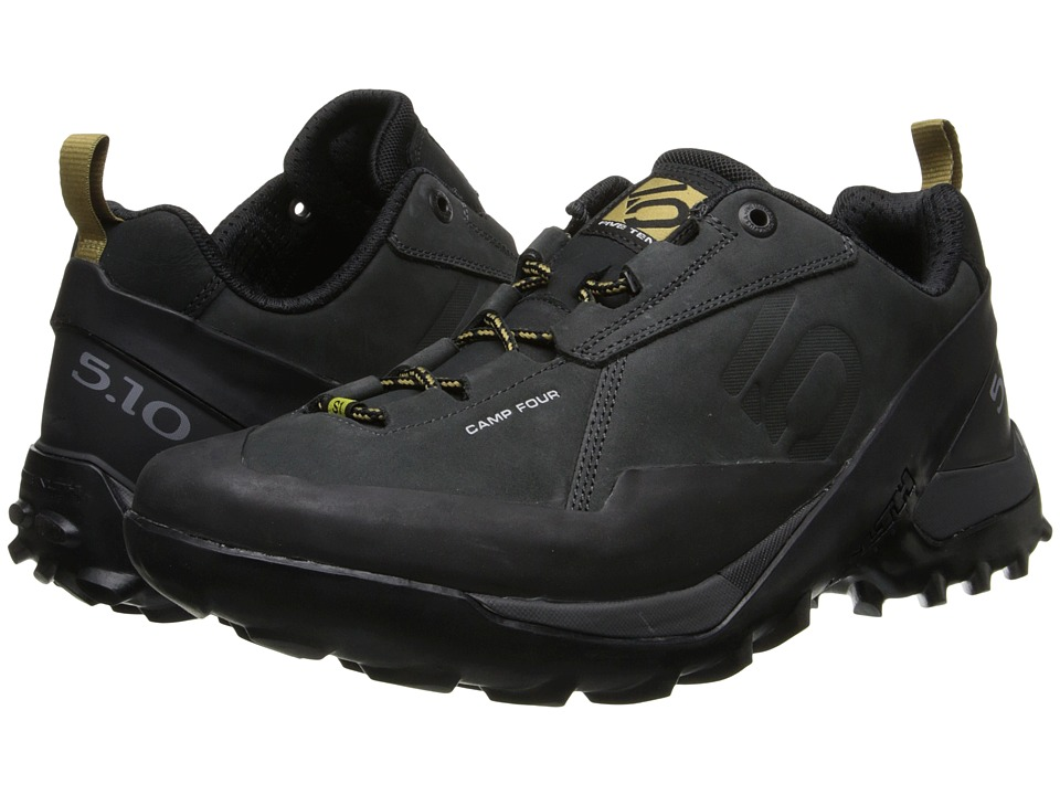 Five Ten - Camp Four (Black/Khaki) Men's Shoes