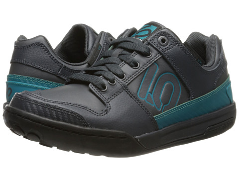 Five Ten - Freerider VXI Elements (Dark Grey/Harbor Blue) Men's Shoes