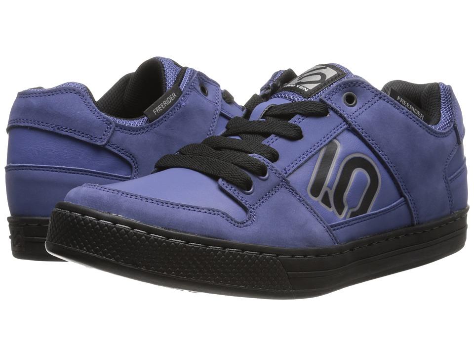 Five Ten - Freerider Elements (Nayy/Black) Men's Shoes
