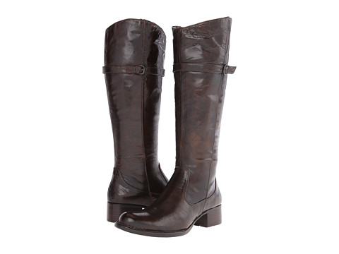 Born - Wylla - Crown Collection (Tan Burnish Brush Off) Women's Boots