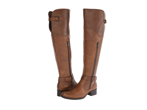 Born - Selyse - Crown Collection (British Tan Veg) Women's Boots