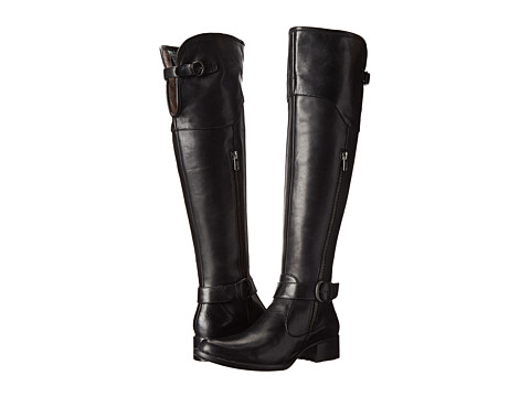 Born - Selyse - Crown Collection (Black Veg) Women's Boots
