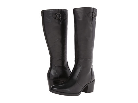 Born - Briony - Crown Collection (Black Veg) Women's Boots