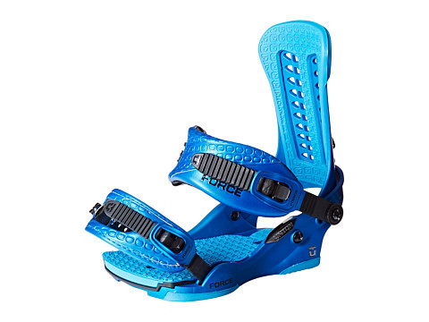 Union - Force (Metal Blue) Snowboards Sports Equipment