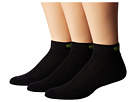 Springbok Ultralite Low Cut 3-Pair Pack