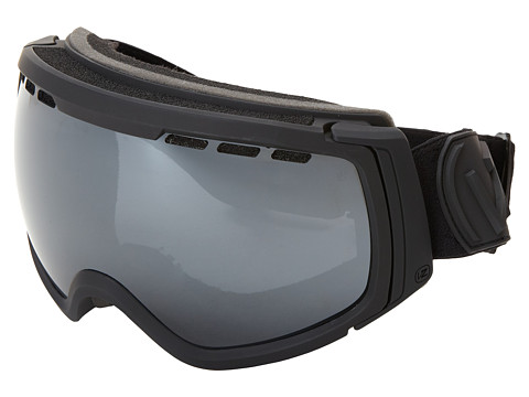 VonZipper - Feenom - N.L.S. (Black Satin/Black Chrome) Snow Goggles