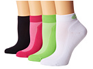 Springbok Ultralite Low Cut 4-Pair Pack
