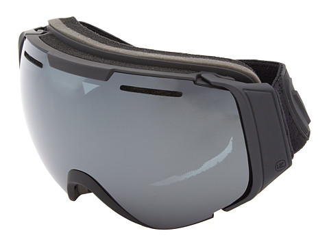VonZipper - El Kabong (Black Satin/Black Chrome) Snow Goggles