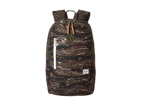 Herschel Supply Co. - Village (Tiger Camo) Backpack Bags