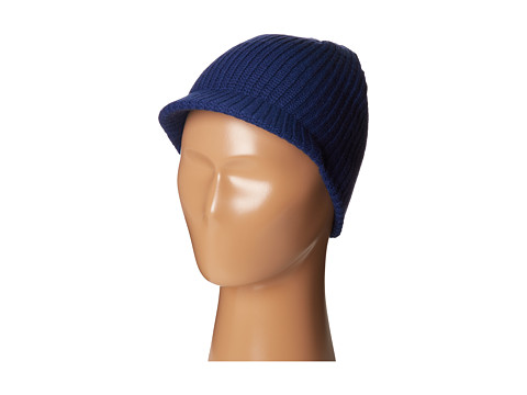 Burton - Ledge Beanie (Youth) (Deep Sea) Beanies