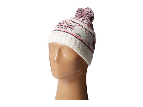 Burton - Talini Beanie (Youth) (Stout White) Beanies