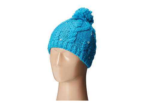 Roxy - Shooting Star Beanie (Hawaiian Ocean) Beanies