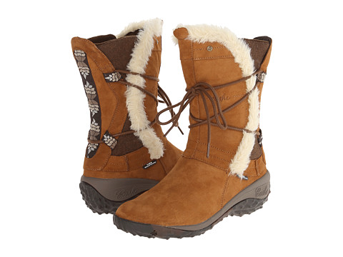 Cushe - Allpine Dream (Tan Suede) Women