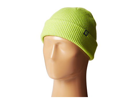 Roxy - Dare To Dream Beanie (Sharp Green) Beanies