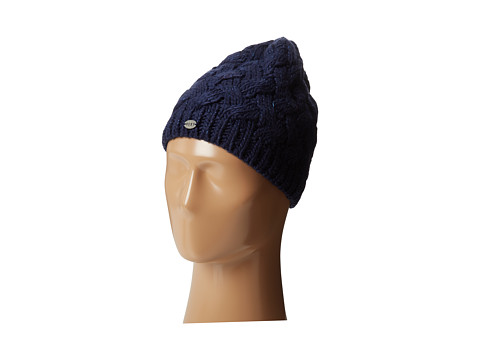 Roxy - Roxy and Boys Beanie (Peacoat) Beanies