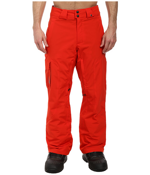 Spyder - Troublemaker Pant (Volcano) Men's Casual Pants