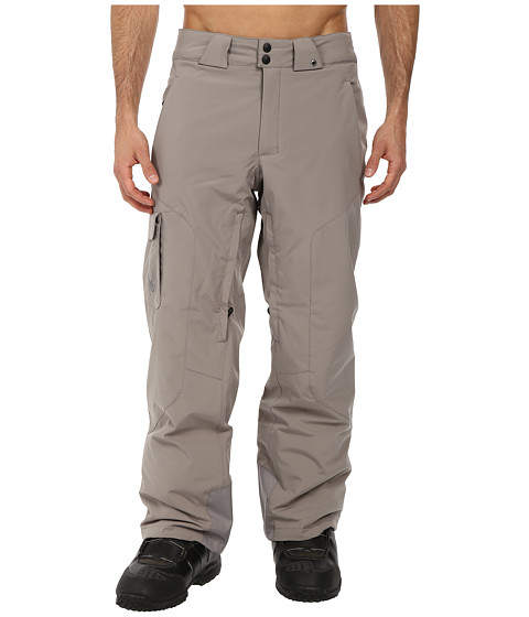 Spyder - Troublemaker Pant (Graystone) Men's Casual Pants