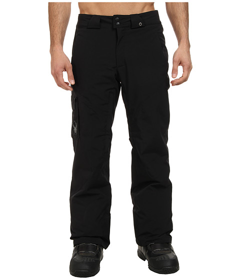 Spyder - Troublemaker Pant (Black) Men's Casual Pants