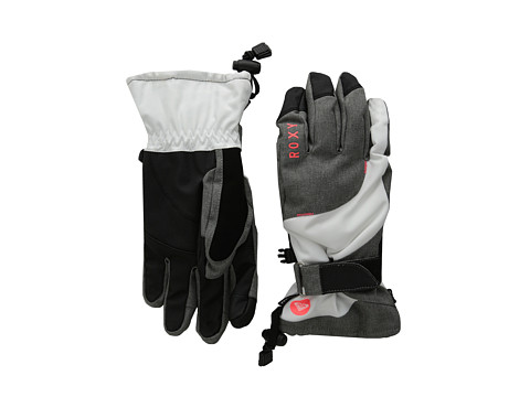 Roxy - Big Bear Glove (Castlerock) Extreme Cold Weather Gloves
