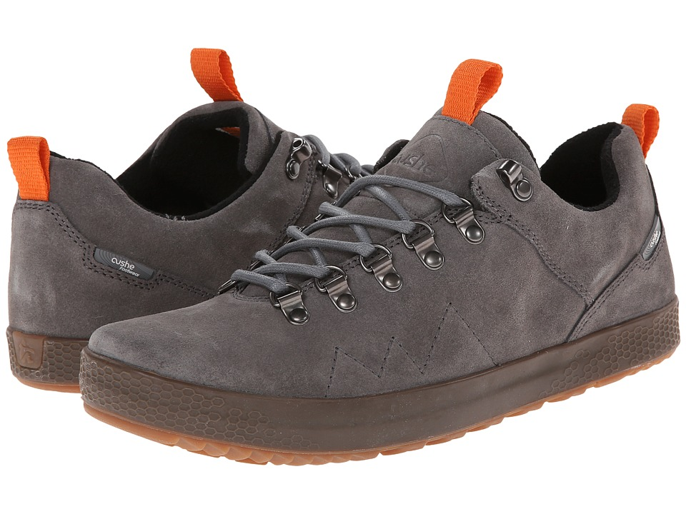 Cushe - Mitchy (Grey) Men's Lace up casual Shoes