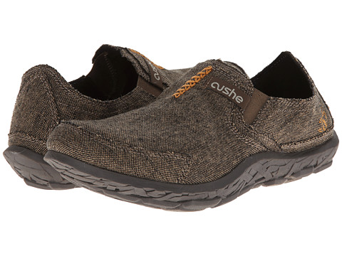 Cushe - Cushe M Slipper (Brown Wool) Men