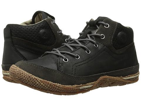 Cushe - Staycation (Black) Men's Boots