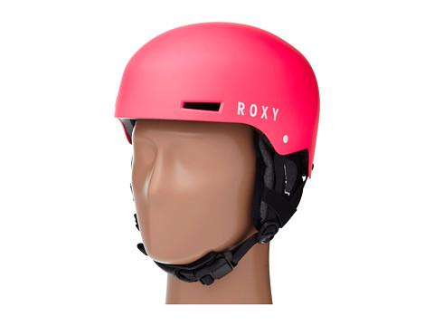 Roxy - Muse Helmet (Diva Pink) Snow/Ski/Adventure Helmet